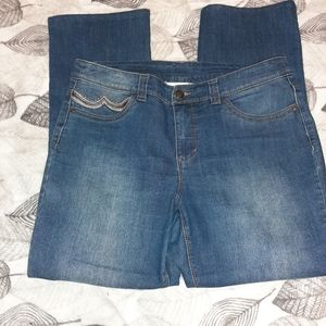 Christopher & Banks Jeans size 12